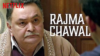 Rajma Chawal (2018) on Netflix in Germany
