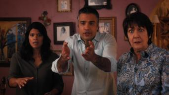 Jane The Virgin: Season 3: Chapter Sixty-Four