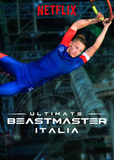 Ultimate Beastmaster Italy