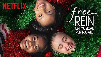 Free Rein: Un musical per Natale (2018)