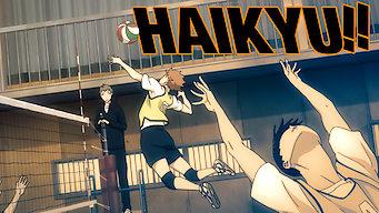 Haikyu!! L'asso del volley (2015)
