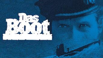 Das Boot: Director's Cut (1981)
