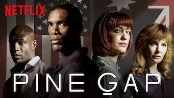 Pine Gap (2018)