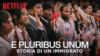 E pluribus unum (2018)