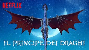 Il principe dei draghi (2019)
