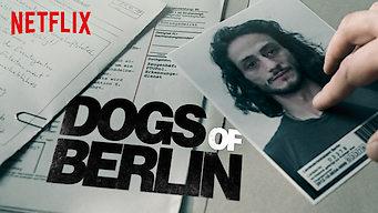 Dogs of Berlin (2018)