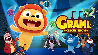 Il circo di Gramy (2016)