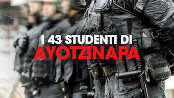 I 43 studenti di Ayotzinapa (2019)