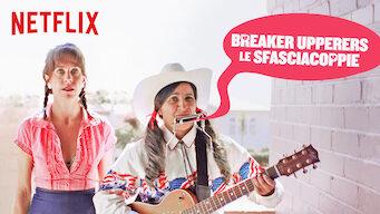 Breaker Upperers - Le sfasciacoppie (2018)
