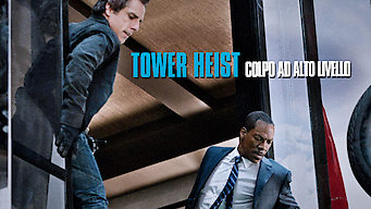 Tower Heist colpo ad alto livello (2011)