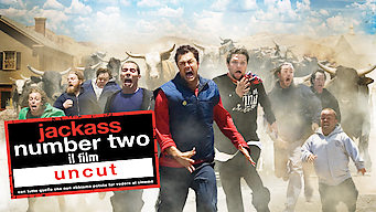 Jackass number two - Il film - Uncut (2006)