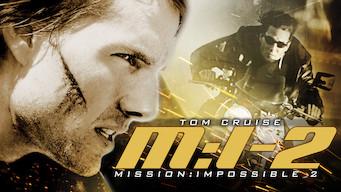 M:I-2 (2000)