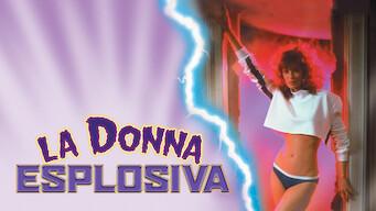 La Donna Esplosiva (1985)