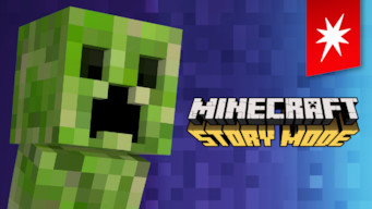 Minecraft: Story Mode (2015)