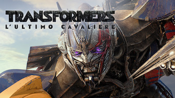 Transformers - L'ultimo cavaliere (2017)