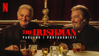 The Irishman - Parlano i protagonisti (2019)
