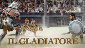 Il Gladiatore (2000)