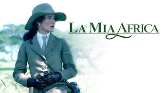 La Mia Africa (1985)