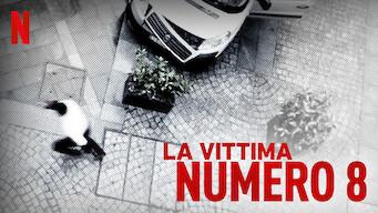 La vittima numero 8 (2018)