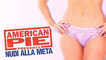 American Pie presenta: Nudi alla meta (2006)