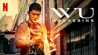 Wu Assassins (2019)