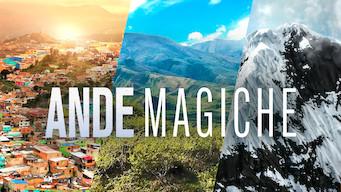 Ande magiche (2019)
