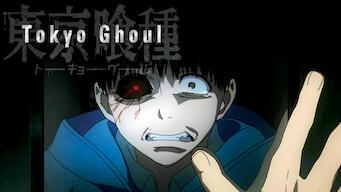 Tokyo Ghoul (2018)