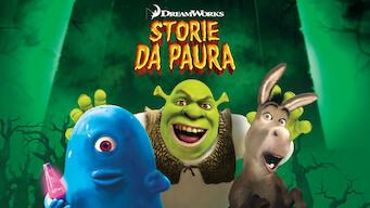 DreamWorks: Storie da paura (2009)