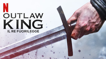 Outlaw King - Il re fuorilegge (2018)