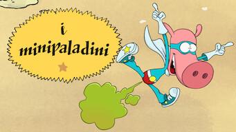 I minipaladini (2008)