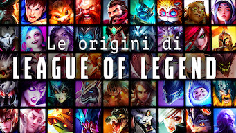 Le origini di League of Legend (2019)