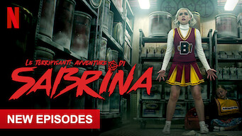 Le terrificanti avventure di Sabrina (2020)