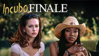 Incubo finale (1998)