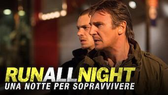 Run All Night - Una notte per sopravvivere (2015)