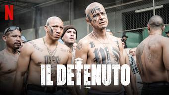 Il detenuto (2018)