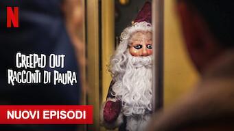 Creeped Out - Racconti di paura (2019)