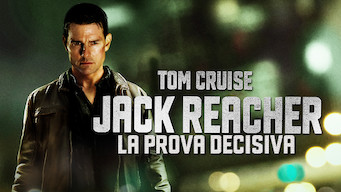 Jack Reacher - La prova decisiva (2012)