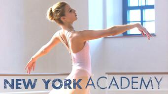 New York Academy (2016)
