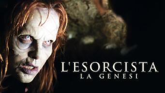 L'esorcista. La genesi (2004)