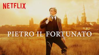 Pietro il fortunato (2018)