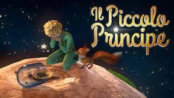Il piccolo principe (2012)