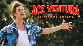 Ace Ventura - Missione Africa (1995)