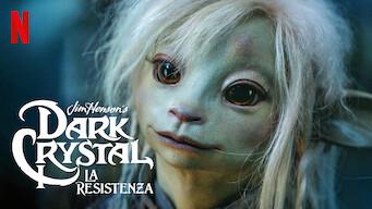 Dark Crystal: La resistenza (2019)