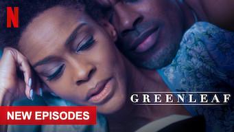 Greenleaf (2019)