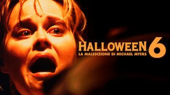 Halloween 6 - La maledizione di Michael Myers (1995)
