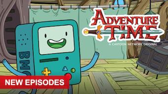 Adventure Time (2014)