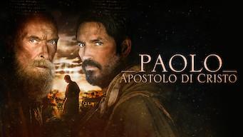 Paolo - Apostolo di Cristo (2018)