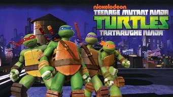 Teenage Mutant Ninja Turtles - Tartarughe Ninja (2015)