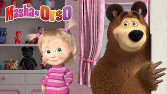 Masha e Orso (2013)