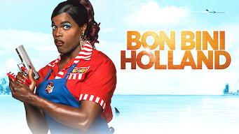 Bon Bini Holland (2015)